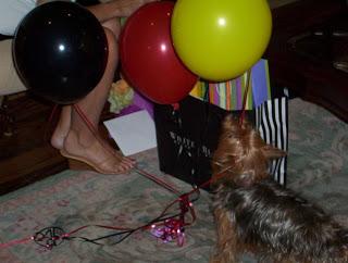 , Mom's 50th Birthday Party