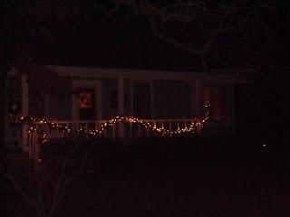 , Christmas in Missouri