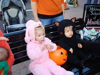 , Happy Halloween