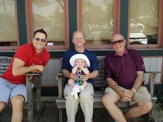 , Family Fun in Fredericksburg