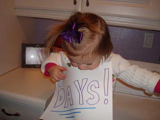 , 2 days to go!!!