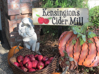 , Kensington's Cider Mill