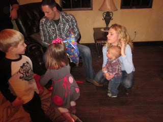, Smith's Missouri Birthday