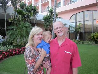 , Bermuda: Days 1 and 2