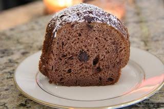 Chocolate Chip The Original Rachel New Bundt Cake Recipe, The Original Rachel New Bundt Cake: Chocolate Chip