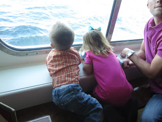 , Northern Europe Day 4: On the Baltic Sea