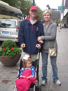 , Northern Europe Day 8: Helsinki, Finland