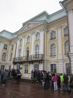 , Northern Europe Days 6 & 7: St. Petersburg, Russia