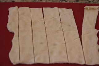 Crescent Roll Caserole For 2 Recipe, Dinner Tonight: Crescent Roll Caserole for 2 (or 4…or 6…or 8…)