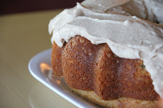 Snickerdoodle Bundt Cake Recipe, Bundt Cake #8: Snickerdoodle