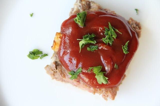 Mom's Meatloaf Recipe, Dinner Tonight: Mom's Meatloaf