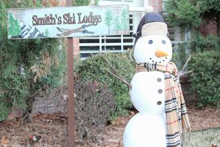 , Smith's Ski Lodge