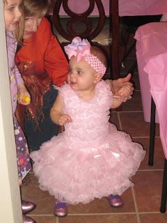 , Princess Paisley's Party