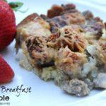 Sausage-Breakfast-Casserole