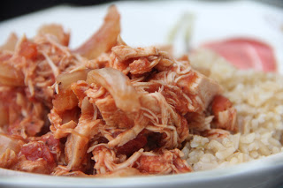 Slow Cooker Balsamic Chicken Recipe, Dinner Tonight: Slow Cooker Balsamic Chicken