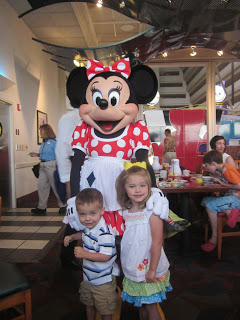 , Disney World Days 7 & 8, Wrapping things up :)