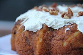 Hummingbird Bundt Cake Recipe, Bundt Cake #37: Hummingbird