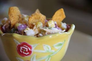 Mama's Corn Salad Recipe, Mama's Corn Salad