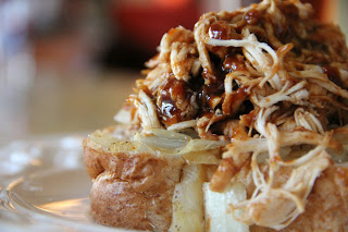 Bbq Apple Chicken Sandwiches Recipe, Dinner Tonight: BBQ Apple Chicken Sandwiches