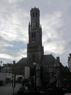 , Belgium & Holland Day 4: Brugge