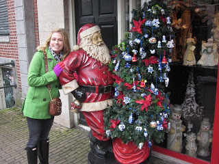 , Belgium & Holland Days 9 & 10: Amsterdam