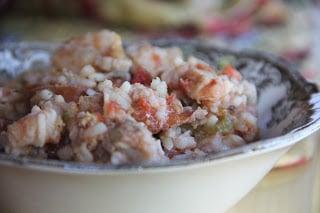 Mom's Jambalaya Recipe, Dinner Tonight: Mom's Jambalaya
