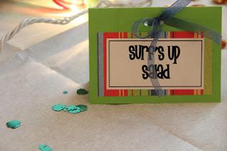 , Smith's Surf Shop: Part 1