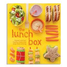 Kids And Lunch Recipe, Kids and Lunch