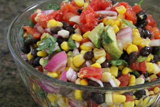Black Bean Dip (Or Filling) Lunch Recipe, Lunch: Black Bean Dip (or filling!)