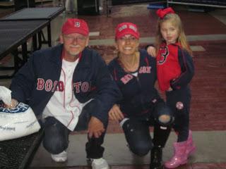 , Kensington goes to Boston!