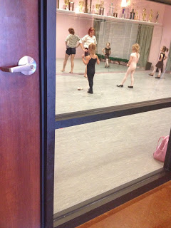 , Tennis, Tap and Ballet…oh my!