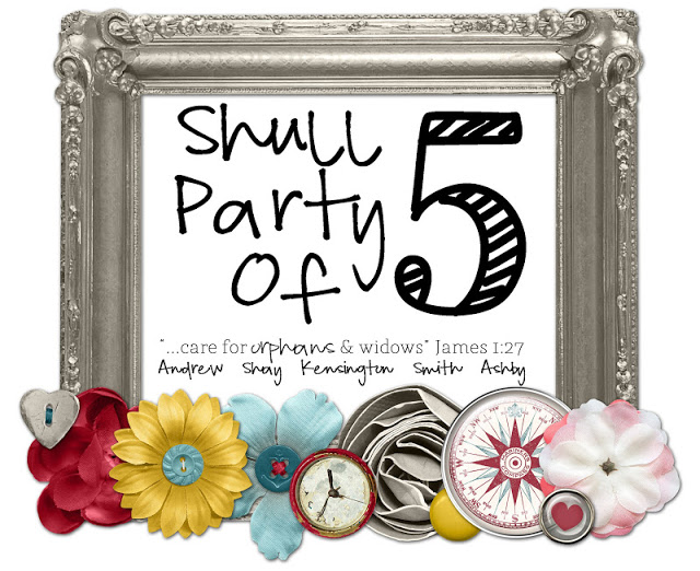 , Party of Five part 2