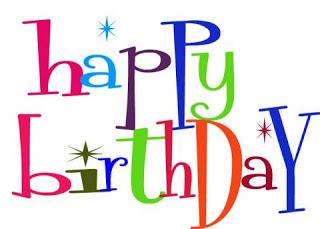 , Happy Blog Birthday to ME!