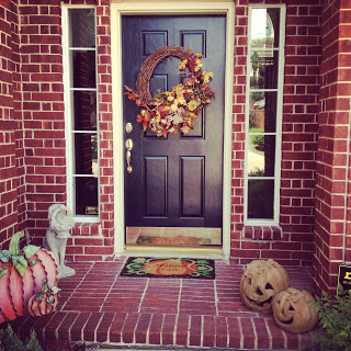 , Fifty Two Shades of Shay: Decorating for Fall!