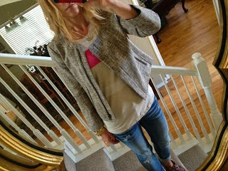, Fifty Two Shades of Shay: Boyfriend Jeans