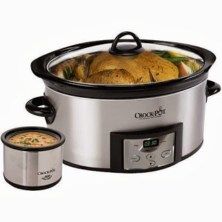 , Fifty Two Shades of Shay: The Slow Cooker