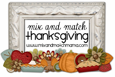 , Thanksgiving Preview!