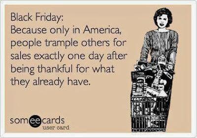 , Black Friday SALES!!