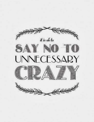 , Fifty Two Shades of Shay: Just Say No