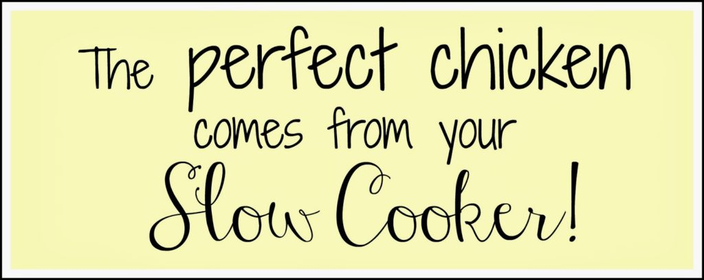 The Perfect Chicken Recipe, The Perfect Chicken
