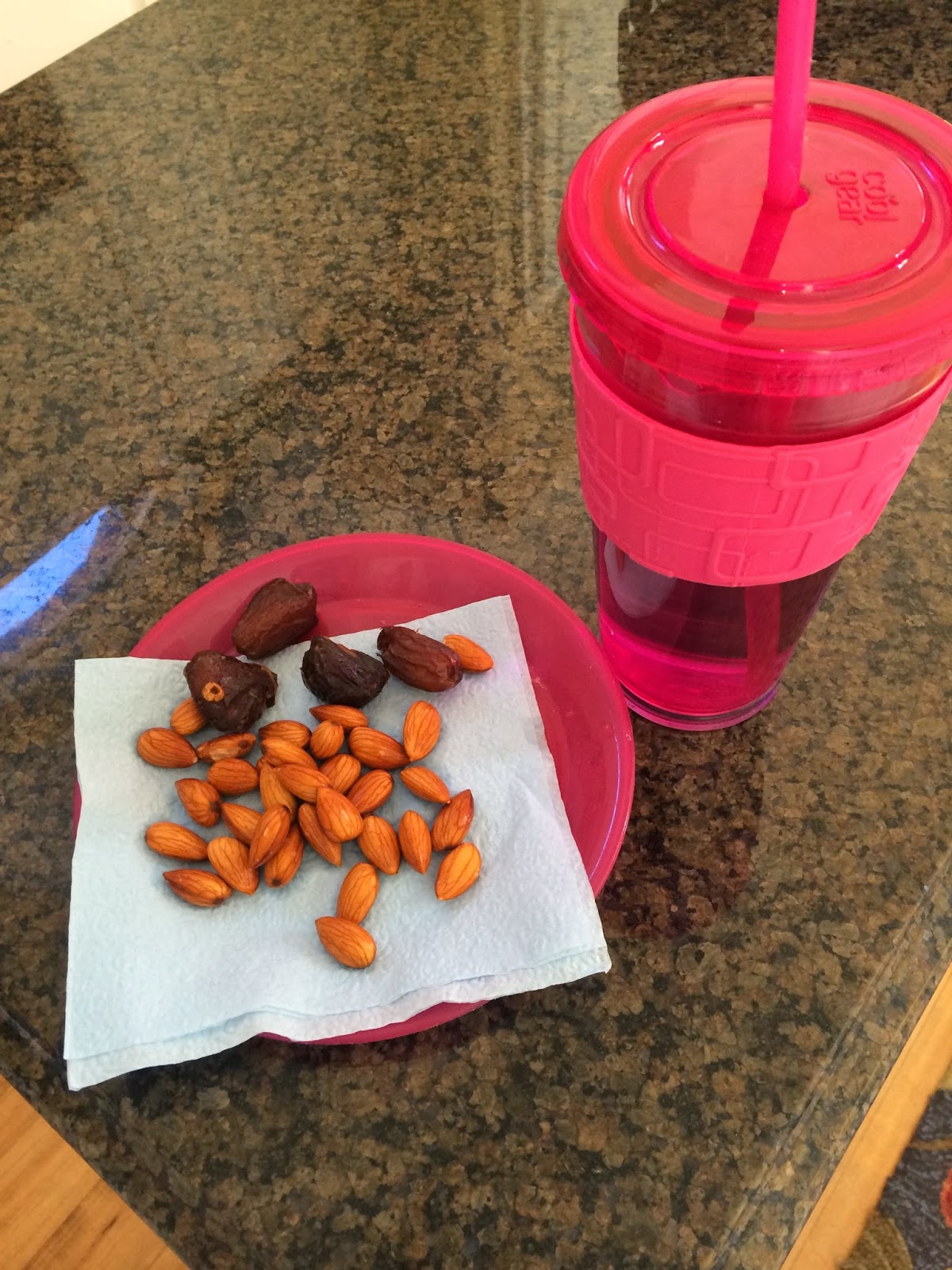 , Fifty Two Shades of Shay: Daily Eats