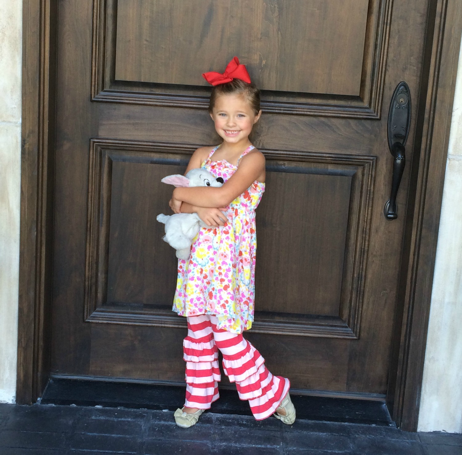 , Fifty Two Shades of Shay: Being a girl mom