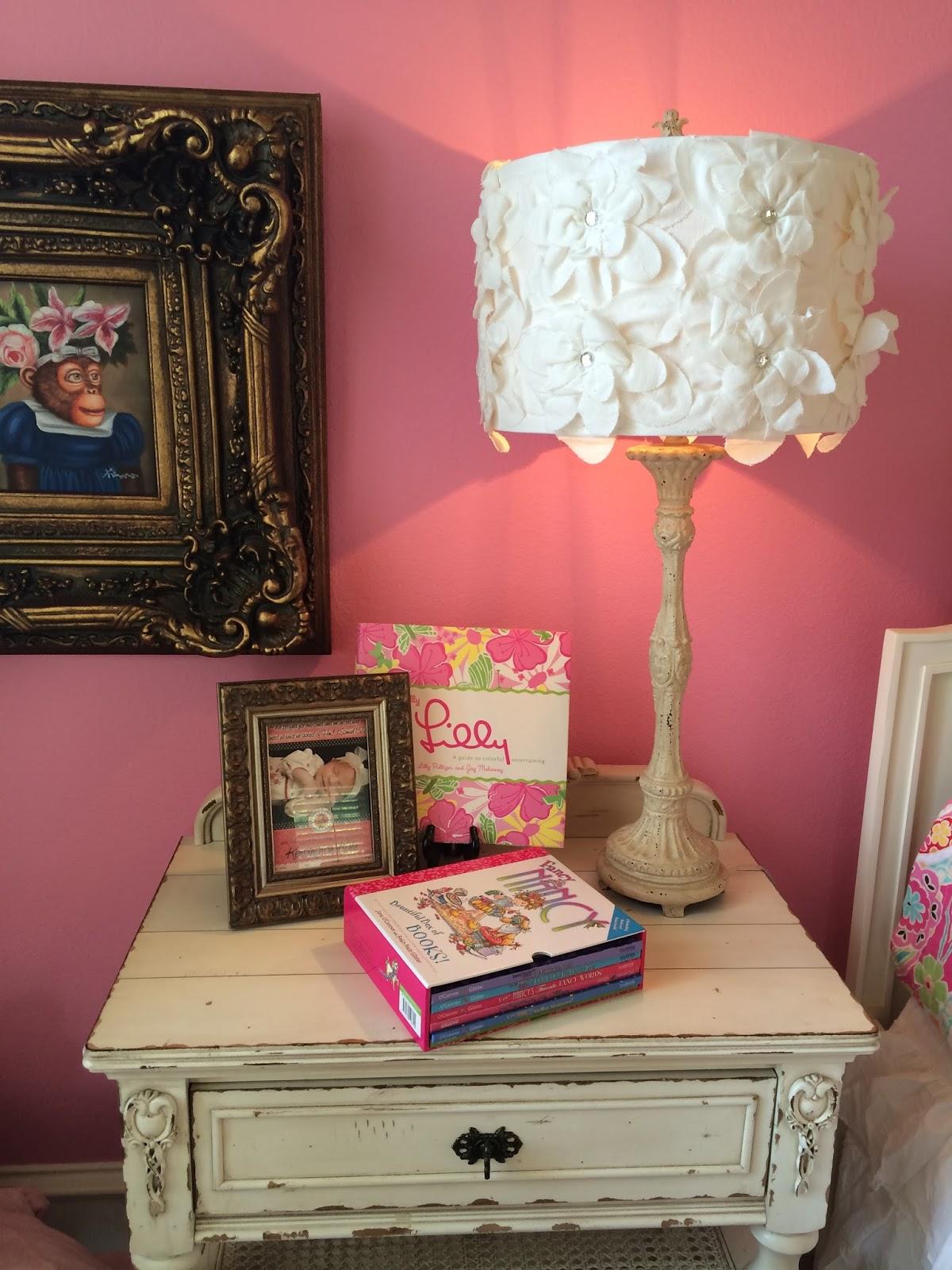 , Inside Kensington's Room