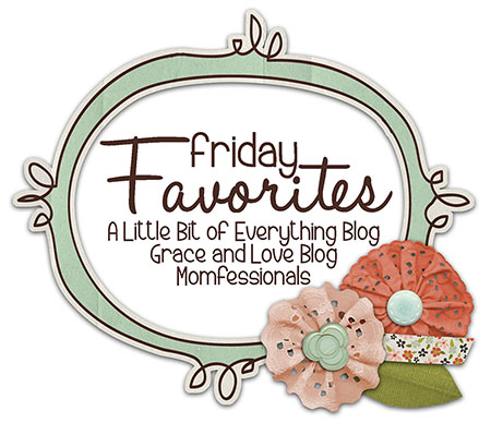 , Friday (Fall) Favorites!!