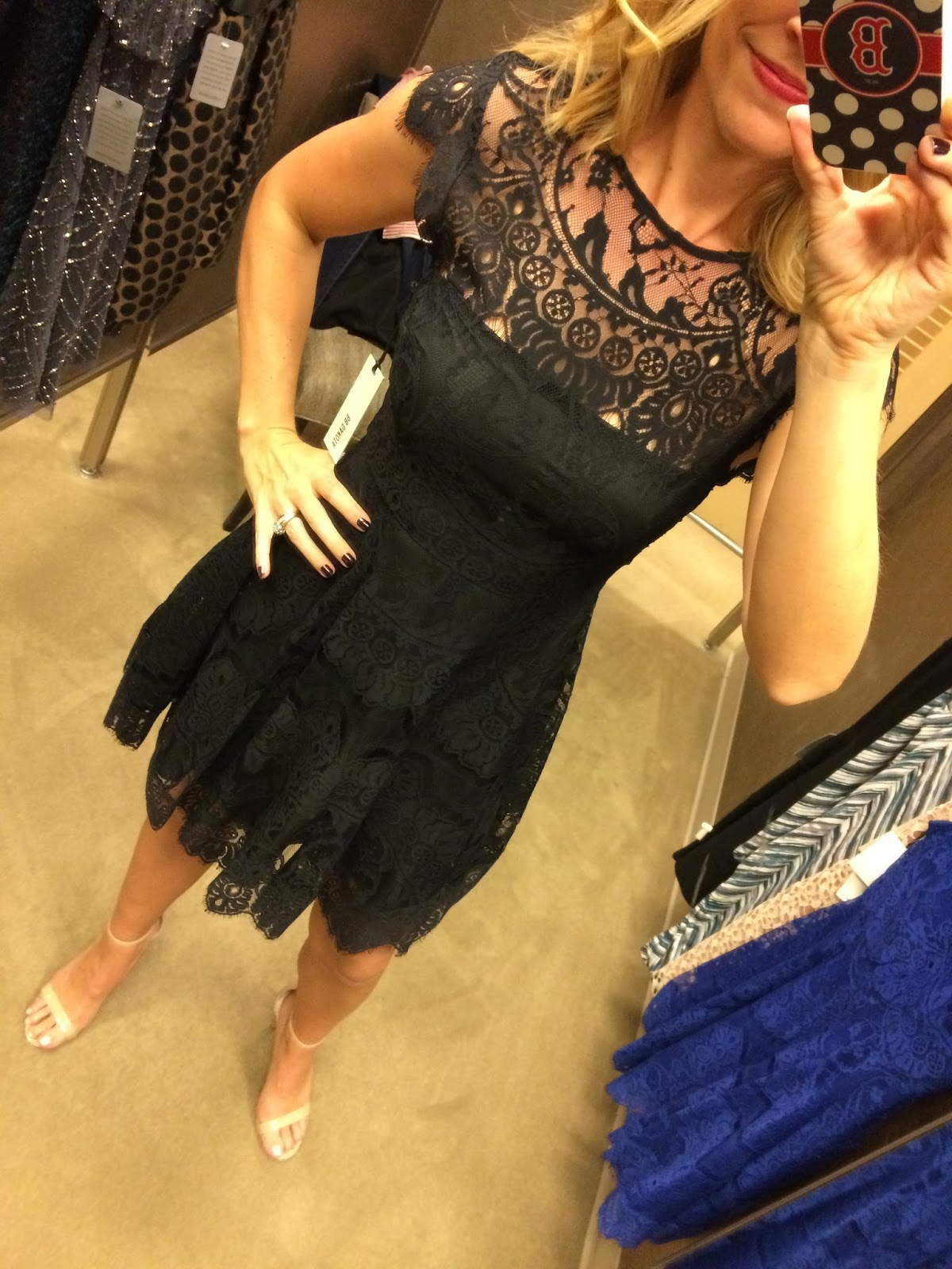 , Fifty Two Shades of Shay: Holiday Dresses