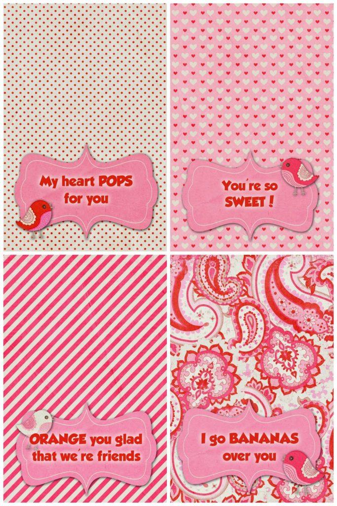 Easy Valentine's Day Treats Recipe, Easy Valentine's Day Treats