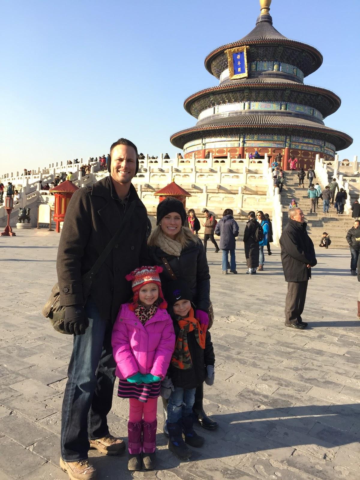, China: Day 5
