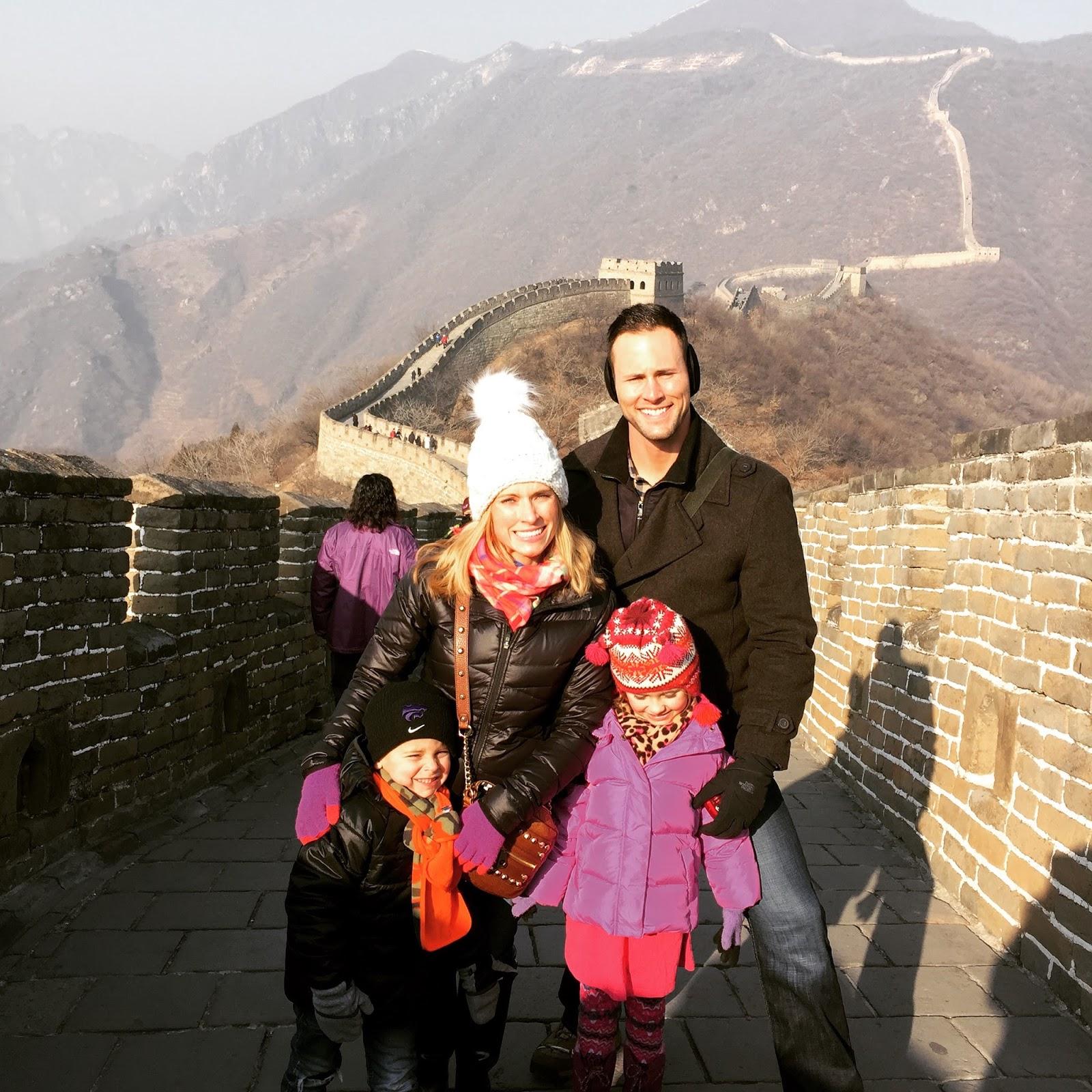 , China: Day 6