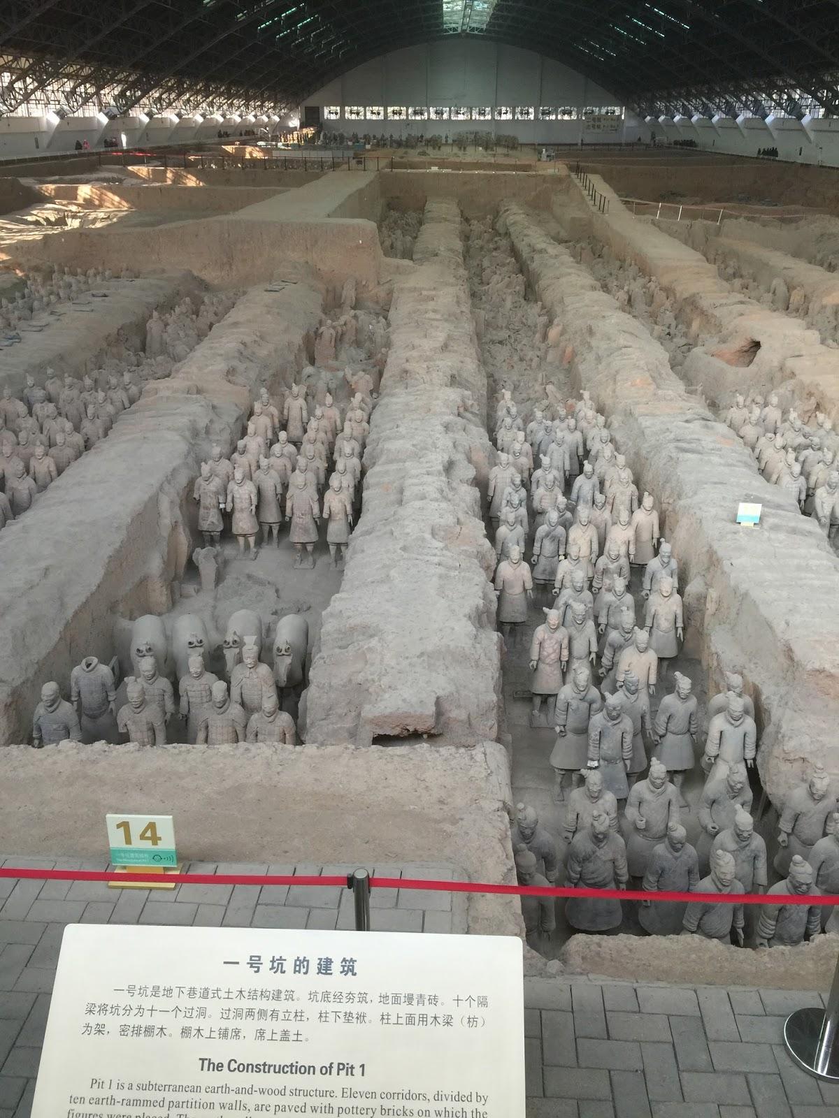 , China: Days 9 & 10