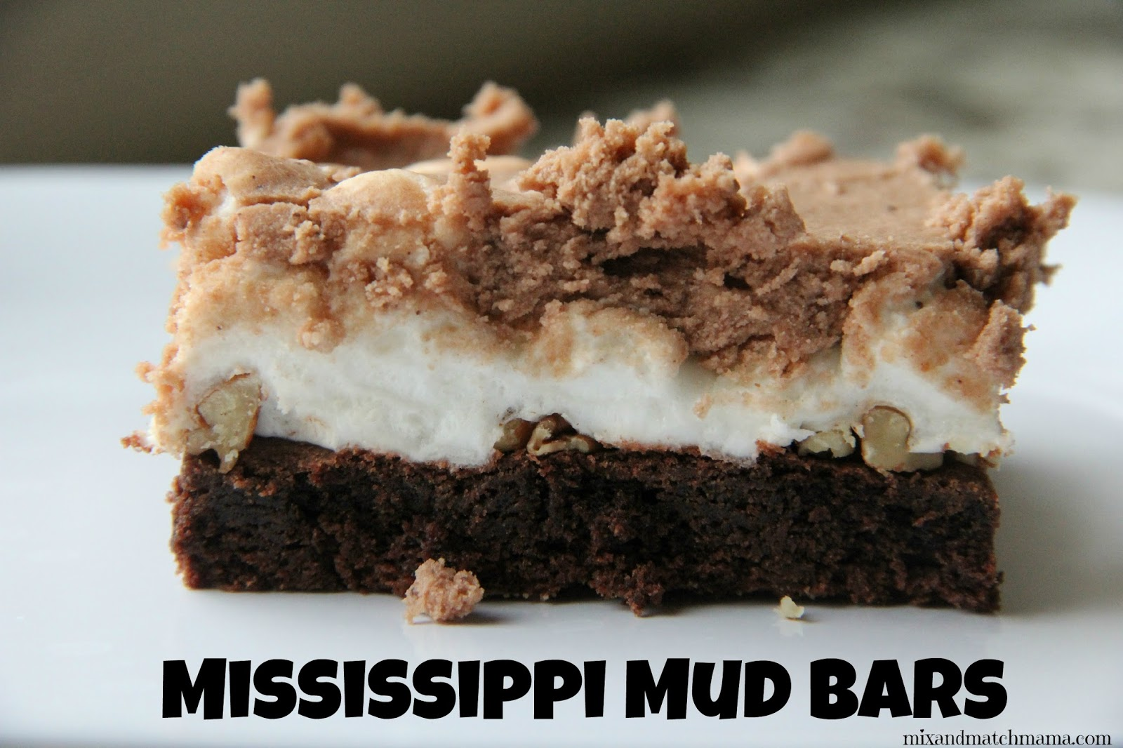 Bar 75 Mississippi Mud Bars Mix And Match Mama